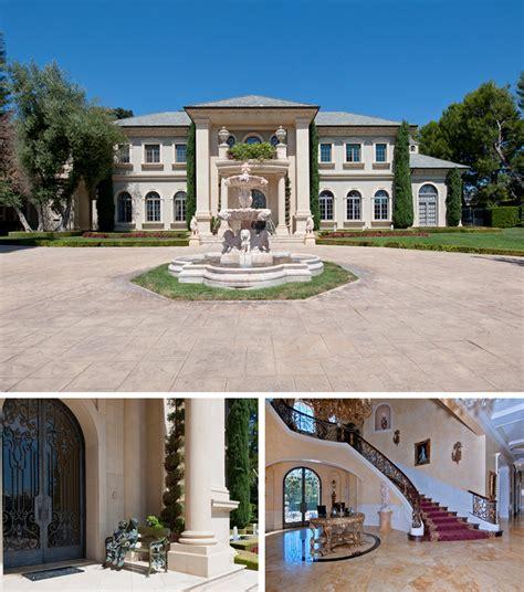 paul nassif house adrienne maloof lists bev hills mansion amid bitter divorce variety