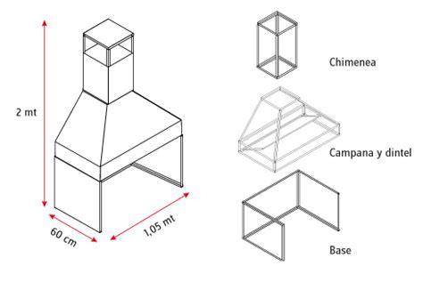 Preciosa  Como Construir Una Chimenea Paso A Paso #5: Iso.jpg