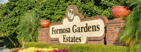 Formosa Garden by Homes For Sale In Formosa Gardens Homes For Sale Near