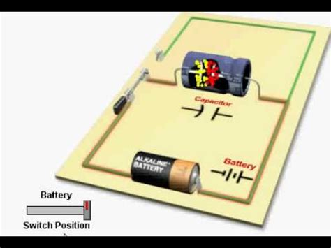 how to charge a motor capacitor capacitor replacement tutorial doovi