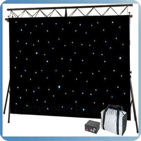 led curtain wall china wholesale led light curtain wall for wedding party