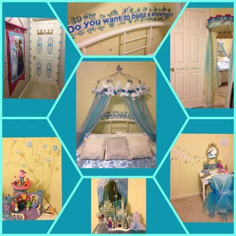 frozen home decor frozen room decor for my daughter frozen room decor