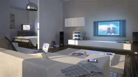 kleiderschrank grün kamin im wohnzimmer modern