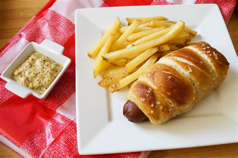 pretzel dogs pretzel dogs tara s multicultural table
