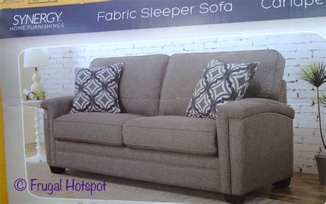 synergy home sleeper sofa synergy home sleeper sofa costco taraba home review
