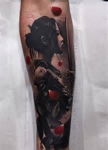 geisha tattoos tattoo designs tattoo pictures page 5