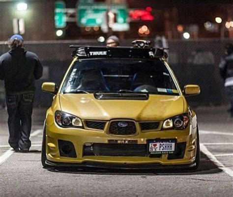 yellow subaru wrx subaru wrx yellow hawk eye stuff i want pinterest