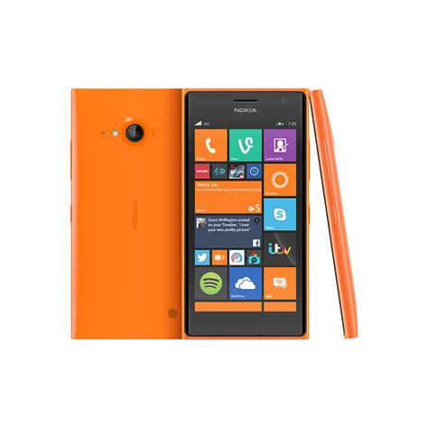 Nokia Lumia All Type nokia lumia 735 specs technopat database