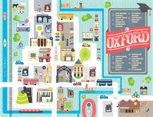 Designer Kitchen Pictures Oxford Map Sam Osborne Design Amp Illustration