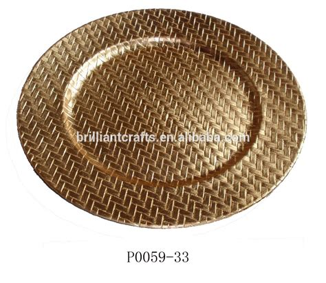 clear beaded charger plates wholesale wholesale decoration wholesale clear beaded
