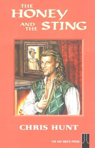 the sting of the books the honey and the sting by chris hunt reviews