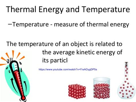 5th grade chapter 14 section 4 what is thermal energy