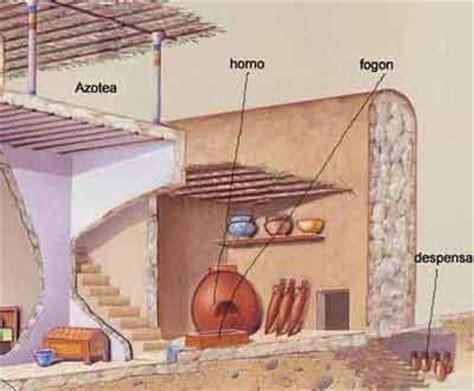 imagenes de viviendas egipcias las viviendas egipcias la cocina amigos del antiguo egipto