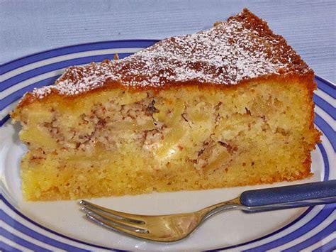 apfel nuss kuchen apfel nuss kuchen rezept mit bild clarisza