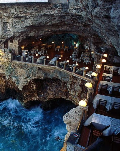 grotta palazzese hotel the 10 most romantic places in the world to propose