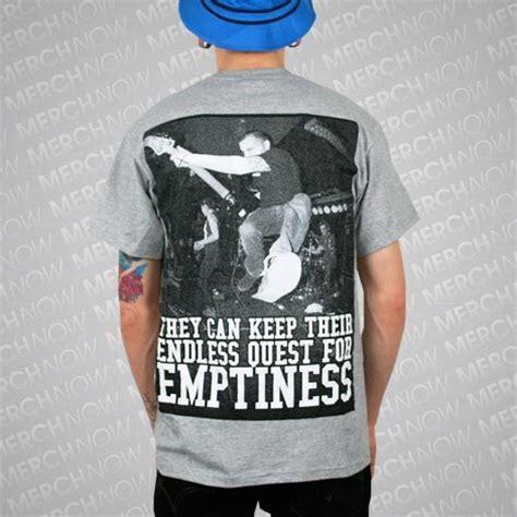Tshirt Kaos Detroit defend merch kaos band import april 2012
