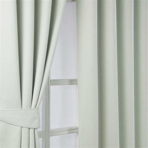 Blackout Curtains Chevron Herringbone Chevron Blackout Thermal Ready Made Curtains Pair Eyelet Style Ebay