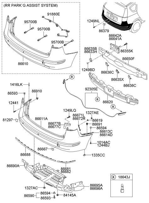 hyundai elantra parts diagram hyundai free engine image