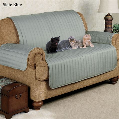 recliner covers for pets twill pet furniture cover