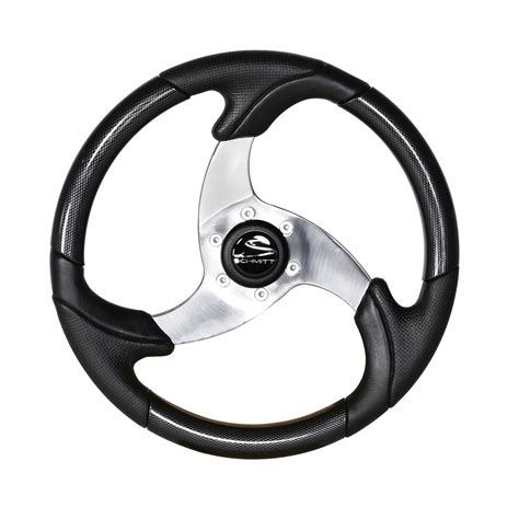 pontoon steering wheel 14 quot folletto pontoon steering wheel pontoonstuff