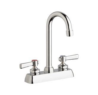 chicago faucets w4d gn1ae35 369ab chrome commercial grade