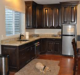 kitchen cabinets walnut ridge cabinets black walnut kitchen