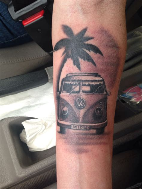 vw tattoo vw cer sleeve tattoos vw cer