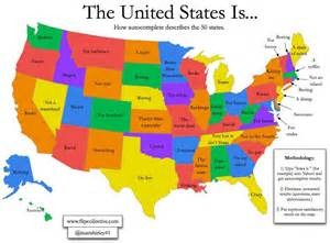 Map Of All States by Best Photos Of 50 States Map 50 United States America