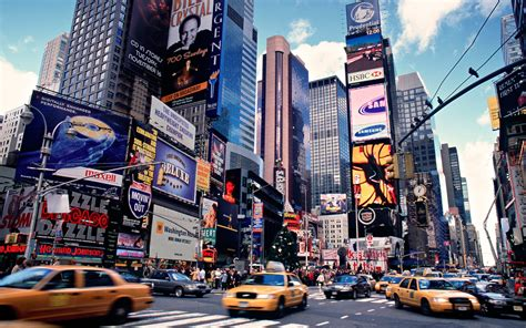 Search Nyc Where To Eat In New York City S Times Square Travel Leisure