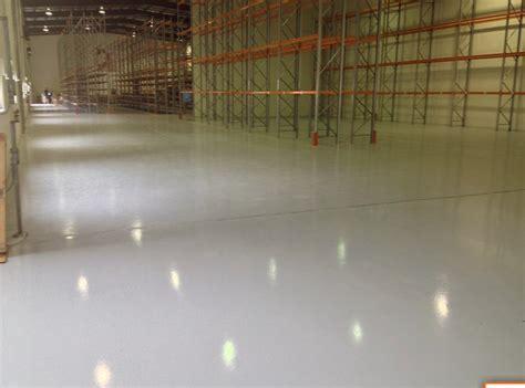 Warehouse Flooring   Citadel Floor Finishing Systems
