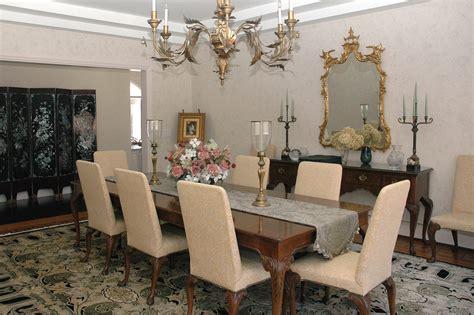 robmar design associates victorian dining room