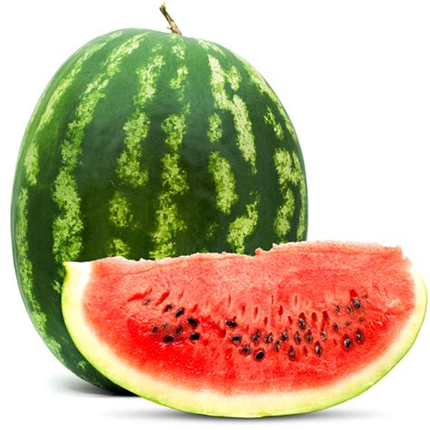 Semangka Vektor watermelon free images at clker vector clip
