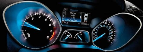 ford warning lights meaning of ford dashboard warning lights