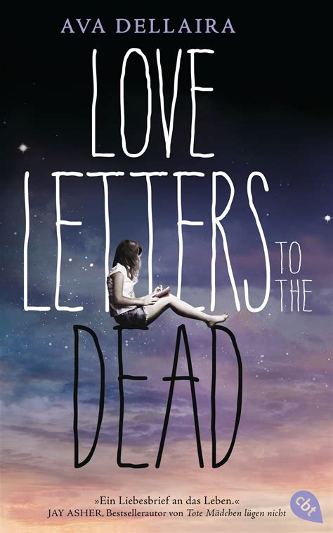 Letters To The Dead 7 Books To Help Talk About Illness And Grief