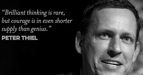 bootstrap business  great peter thiel business quotes