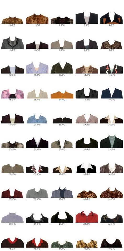 Cloth Template Profesionaldesign3000 Clothing Design Templates For Photoshop