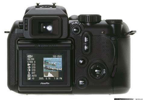 Kamera Fujifilm Finepix S9000 fujifilm finepix s9000 s9500 review digital photography review