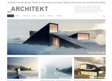 themes wordpress engineering best professional wordpress themes for architects