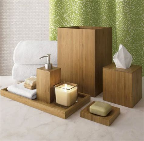 bamboo themed bathroom bathroom decorating ideas bamboo accessories bathrooms