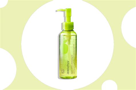 Innisfree Apple Cleansing innisfree apple seed cleansing vogue india