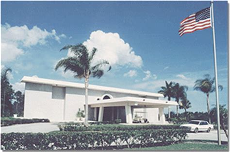 of david funeral chapel of the palm beaches west