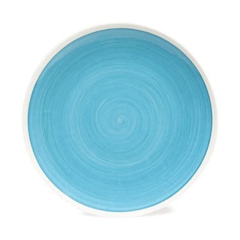 lade da tavolo maison du monde piatto da dessert in maiolica d 21 cm cyclades