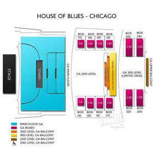 house of blues chicago tickets house of blues chicago