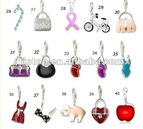 Fashion 7201bs Classic With Fur Charm the classic charms for bracelets styleskier