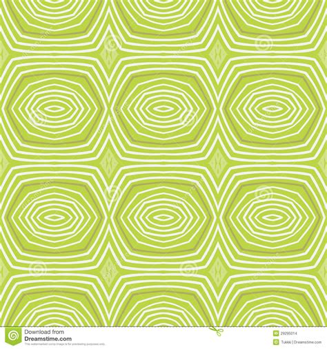 seamless retro pattern vector fifties vintage wallpaper seamless vector pattern stock