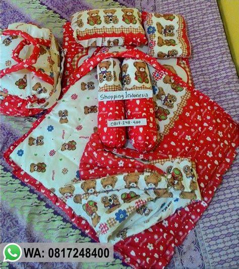 Kasur Bayi 3 In 1 kasur bayi matras bayi 7 set in 1 komplit lengkap