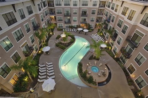 Luxury Apartments Heights 10 Of The Best Apartment Communities In Houston