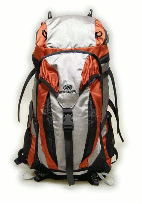 Tas Gunung Carrier 35 Liter Tas Ransel Original Trekking Smr 008 tag carrier tas gunung