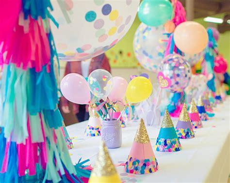 Organizzare Una Festa Di Compleanno by I 5 Ingredienti Principali Per Organizzare Una Festa Di