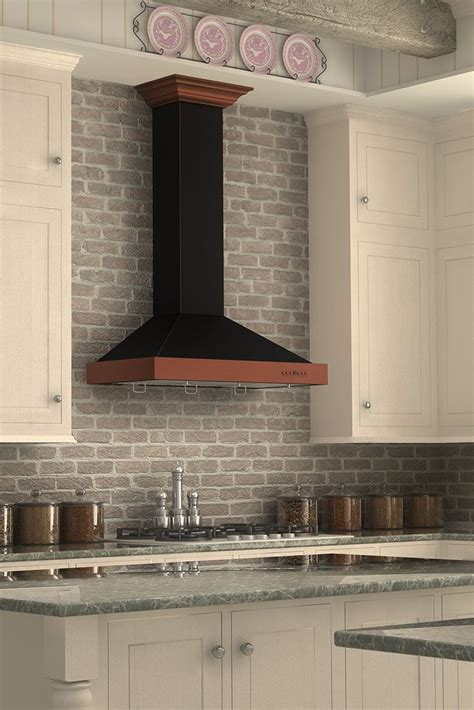 Copper Cabinet Range by 25 Best Images About Copper Range Hoods On